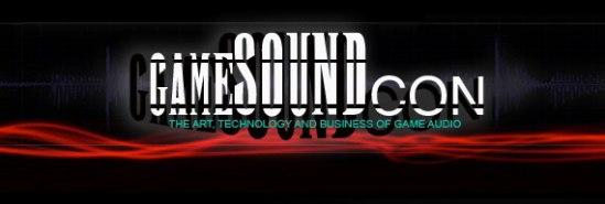 GameSoundCon