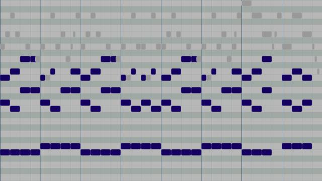 First species clarinets